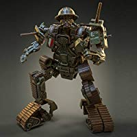 Toyworld Bulldog TW-FS01