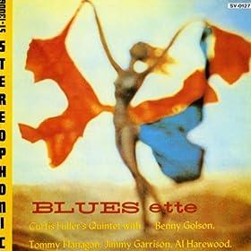 ♪Blues-Ette/Curtis Fuller | 形式: MP3 ダウンロード