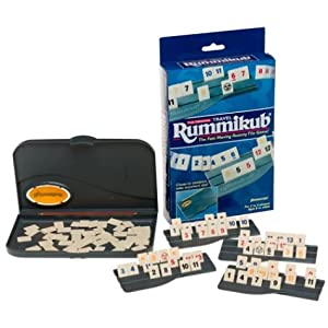 Click to read our review of Rummikub!