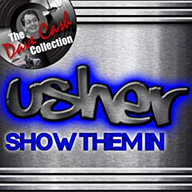 album Show them in [The Dave Cash Collection]