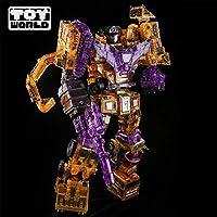 Toyworld TW-C07D 透明版