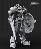EX Firs Duke-X DIECAST SKELETON 騎士
