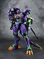 NeoArt Toys 社 NT-09 Beast Muscle Leonidas EVA.ver