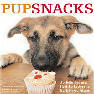 PupSnacks