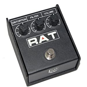 Nice deal on the Pro Co Rat2 at Amazon