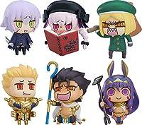 マンガで分かる! Fate/Grand Order トレーディングフィギュア 第3話 6個入りBOX