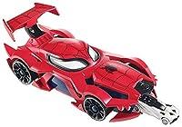 ホットウィール マーベル スパイダーマン フィーチャーカー FDM61