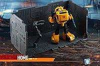 トランスフォーマー DR. Wu - DW-P39 - Home Background - Accessory Kit