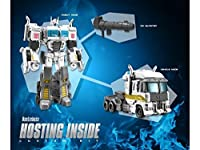 BLZ-08H Beelzeboss Hosting Inside Custom Kit Third Party Transforming Toys & Accessories Beelzeboss