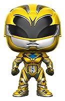[ファンコ]FunKo POP Movies: Power Rangers Yellow Ranger