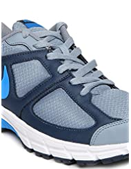 Nike Men Grey Air Profusion II Sports Shoes 9 UK