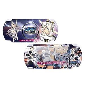 【クリックで詳細表示】「武装神姫BATTLE MASTERS Mk.2」Persona Skin -Portable- ver.アーンヴァル Mk.2 (PSP-3000シリーズ専用)