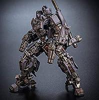 Toyworld TW-FS03x 戦争の色 変形 紫 第4弾