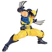 figure complex AMAZING YAMAGUCHI Wolverine ウルヴァリン