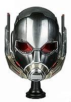 マーベル アーモリーコレクション シビル・ウォー キャプテン・アメリカ アントマン 1/3 ヘルメット レプリカ