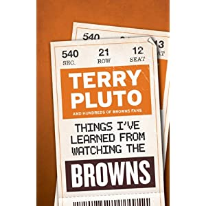 Things I've Learned from Watching the Browns