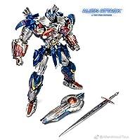 AlienAttack Toys A-01CC Knight El Cid 数量限定品