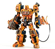 FansProject Warbot : Constructo Core - TFcon Exclusive WB011