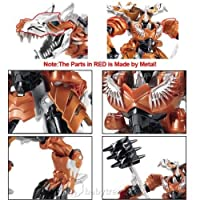 WeiJiang Film Grimlock Dragon Metal Part Action Figures 22CM No Box