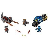 レゴ(LEGO) ニンジャゴー イナズマッハライド 70622