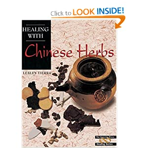 Click to buy Herbs That Lower Blood Pressure: Healing with Chinese Herbs from Amazon!