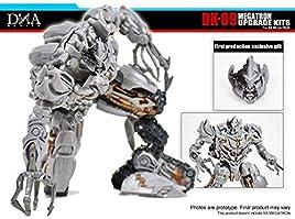 DNA DESIGN Megatron Upgrade Kits DK-09 キット