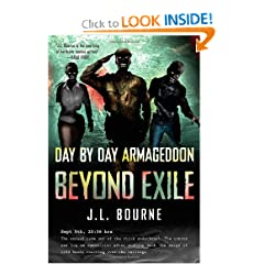 Day by Day Armageddon: Beyond Exile - J. L. Bourne