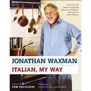 Johnathon Waxman