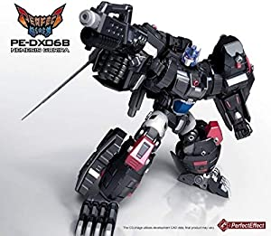 Perfect Effect Nemesis Gorira PE-DX06B