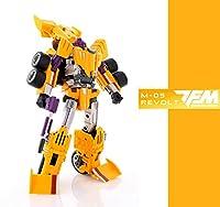 Transform Mission Havoc - Revolt TFM M-05