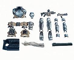 リアリスティック ロボット シリーズ ロボティック ピンヤイク シェン ライトアーマー エクステンション 1/6 セット