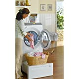 Miele W4000 Series : W4840 27 Front Load Washer