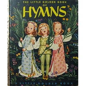 The Little Golden Book of Hymns #392
