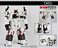 DNA DESIGN Metroplex Upgrade Kit DK-04M キット