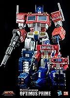 トイ アライアンス MAS-01 オプティマス プライム Toys Alliance - Mega Action Series MAS-01