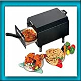Honeywells International Timer Electric Tandoor With 4 Free Gifts