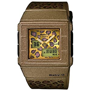 カシオ CASIO 腕時計 Baby-G ベビージー 【数量限定】 BGA-200LP-5EJF レディース