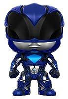 [ファンコ]FunKo POP Movies: Power Rangers Blue Ranger