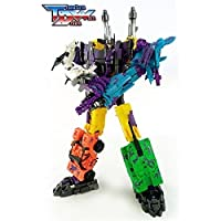 Transform Dream Wave G2 Bruticus TCW-01G 数量限定 キット
