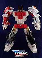 Transform Dream Wave Superion Upgrade Kit TCW-03 アップグレードキット