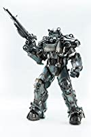 "Fallout 4(�t�H�[���A�E�g4) T-60 POWER ARMOR (T-60 �p���[�A�[�}�[) 1/6 �""��t�B�M���A"