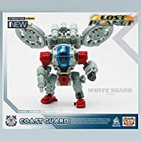 Mech Fans TOYS MFT Lost Planet Coast Guard パワードシステム 2点セット