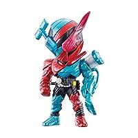 仮面ライダービルド REMIX RIDERS 01 [4.仮面ライダービルド ラビット掃除機フォーム](単品)