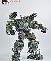 IRON WARRIOR IW-02 DMK STRIFE 07