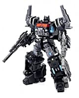 MAKETOYS  Thunder Erebus MTCD03SP