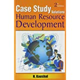 case study solutions human resource development summary