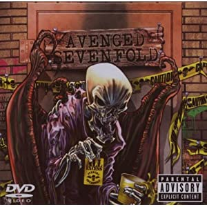 Avenged Sevenfold Videography | RM.