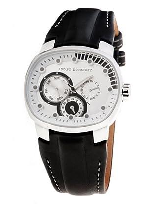 Masm rebajas relojes adolfo dom nguez hasta el domingo 3 for Reloj adolfo dominguez 95001