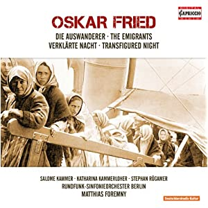 Oskar Fried, compositeur, chef d'orchestre (1871-1941) 51xli%2BkUJnL._SL500_AA300_