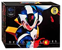 SDCC 2016 Exclusive TruForce トゥルー フォース メガマン MEGA MAN X-Buster Boost 6